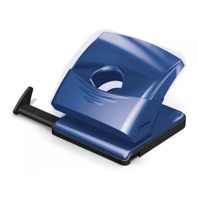 Staples perforator: Perforator SPLS 25 vel blauw