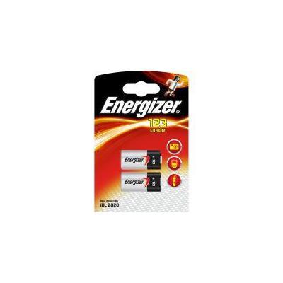 Energizer 628289 batterij
