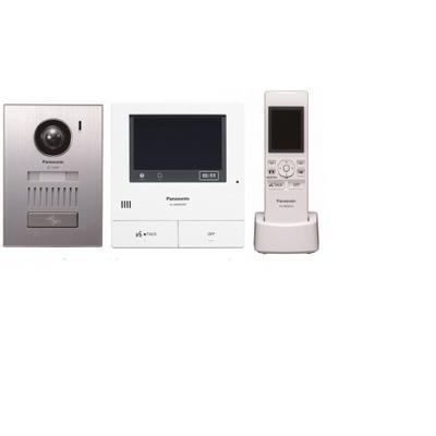 Panasonic VL-SWD501EX video intercom system