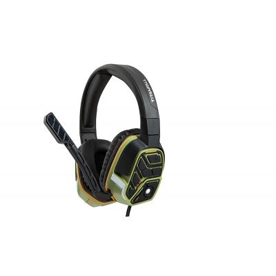 Afterglow game assecoire: - LVL 5 Plus Titanfall 2 Edition  Wired Stereo Headset (Quadboost)  PS4