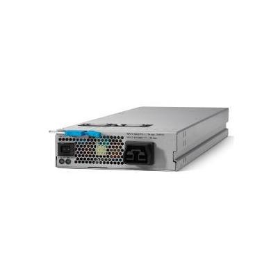 Cisco switchcompnent: Nexus 9500 3000W 200V to 277V AC or 240V to 380V DC Universal high voltage AC/DC PS, Port Side .....