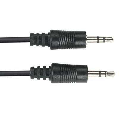 Black Box 3.5-mm - 3.5-mm, 30-ft - Zwart