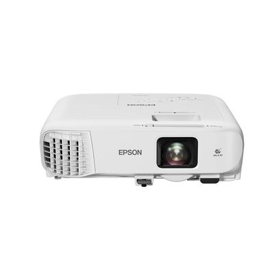 Epson EB-X49 Beamer - Wit