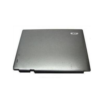 """Acer 39.116 cm (15.4"""") LCD Case Cover laptop accessoire - Grijs"""