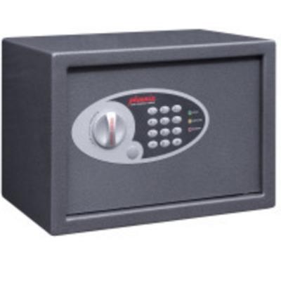 Phoenix Safe Co. SS0802E Kluis - Zwart, Grijs