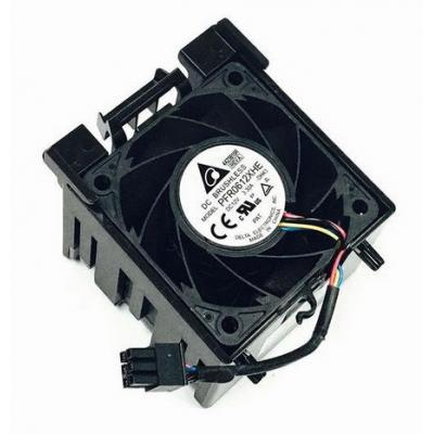HP Hot-swap fan module assembly Hardware koeling - Zwart