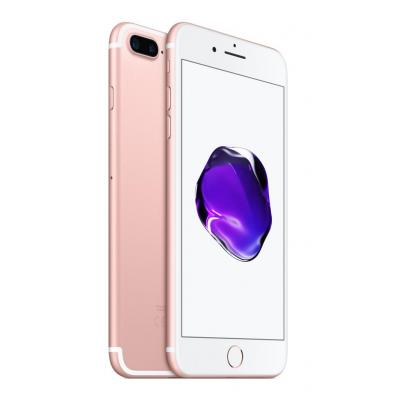 Apple smartphone: iPhone 7 Plus 128GB Rose Gold - Roze (Refurbished LG)