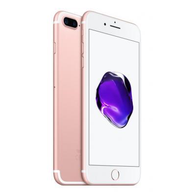 Apple smartphone: iPhone 7 Plus 128GB Rose Gold - Roze (Refurbished LG)