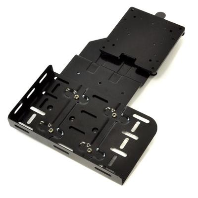 Ergotron MMC VESA-CPU Mount Montagekit - Zwart