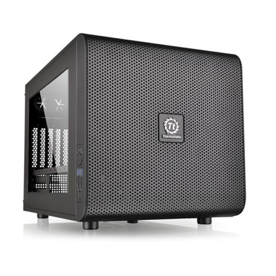 Thermaltake CA-1D5-00S1WN-00 behuizing