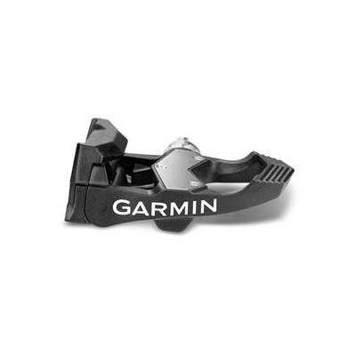 Garmin : Vector Pedal Body and Assembly - Zwart