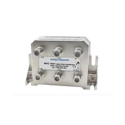 Hirschmann kabel splitter of combiner: MFC 1641 - Metallic