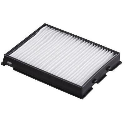 Epson luchtfilter: Air Filter - ELPAF37- MG-850HD - Zwart, Wit