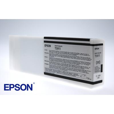 Epson C13T591100 inktcartridges
