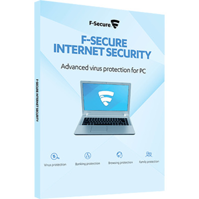 F-SECURE FCIPBR3N005A7 software
