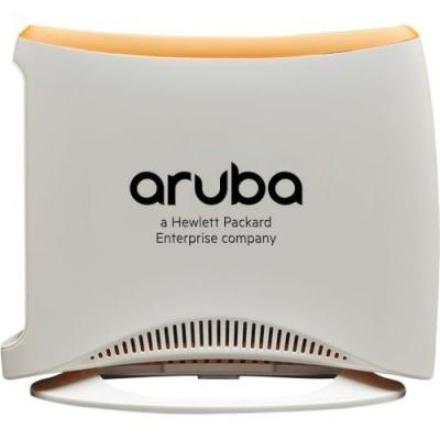 Hewlett Packard Enterprise Aruba RAP-3WN (RW) 2.4G FIPS/TAA 11n Access point - Wit