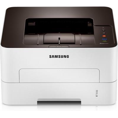 Hp laserprinter: Xpress SL-M2625 - Zwart