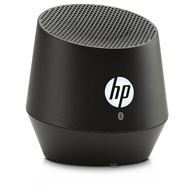 HP S6000 Draagbare luidspreker - Zwart