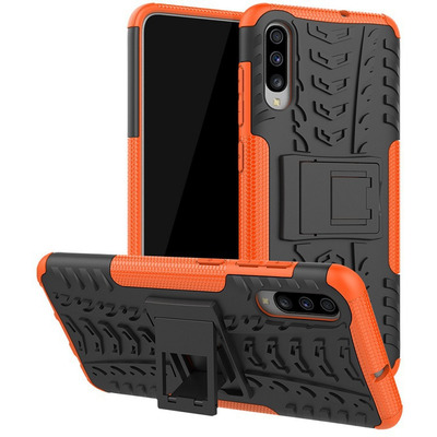 CoreParts MOBX-COVER-A70-OR Mobile phone case - Oranje