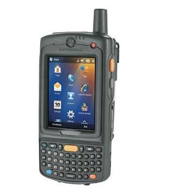 Zebra PDA: MC75A - Zwart