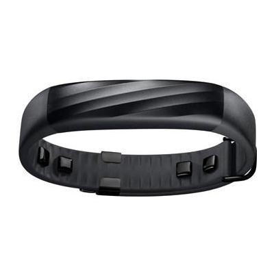 Jawbone wearable: UP3 black twist - Zwart