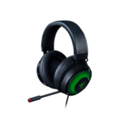 Razer Kraken Ultimate Headset - Zwart