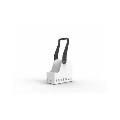 Wibrain B1, Basket voor 4 devices. 4-Pack Multimedia accessoire
