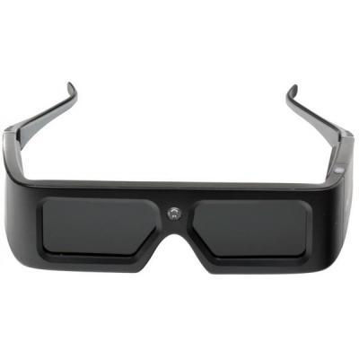 Acer 3D-Brillen: DLP 3D - Zwart