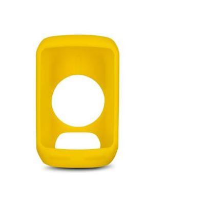 Garmin navigator case: Silicone Case - Geel