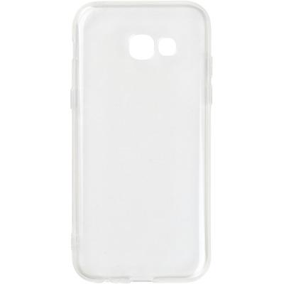 ESTUFF Samsung A5 (2017) Soft case Mobile phone case - Transparant