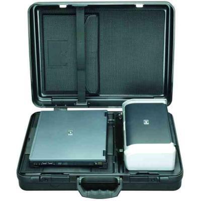 Parat Comlight.Pro voor HP Officejet 100, zwart Printerkasten & onderstellen