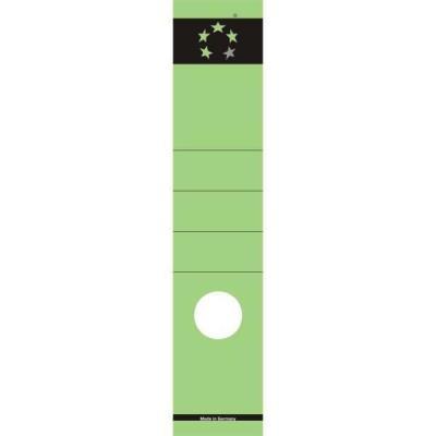 5star etiket: 79463X - Groen