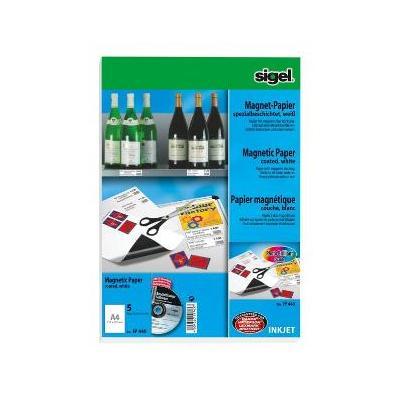 Sigel IP440 Papier