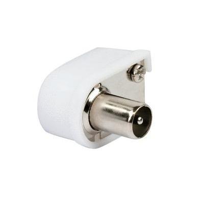 Schwaiger WST10532 coaxconnector