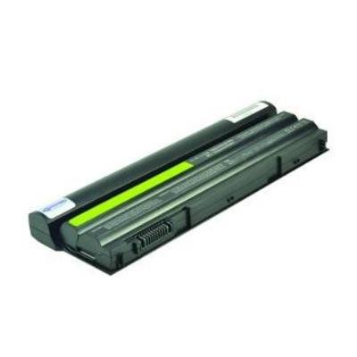 2-power batterij: 11.1V 7800mAh - Zwart