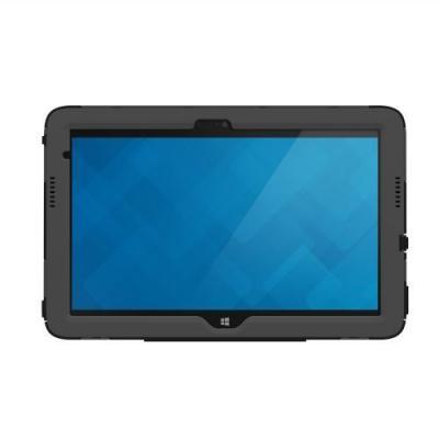 """Dell tablet case: SafePort Rugged Max Pro Case, 27.94 cm (11 """") , 308 g - Zwart"""