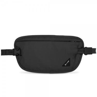 Pacsafe portemonnee: Coversafe X100 - Zwart