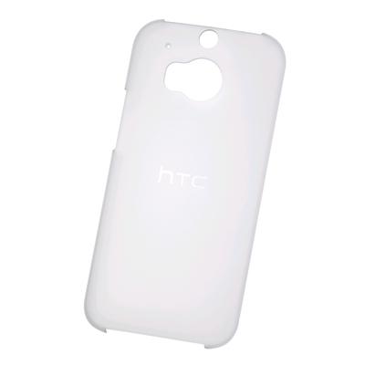 HTC HC C942 Mobile phone case - Doorschijnend