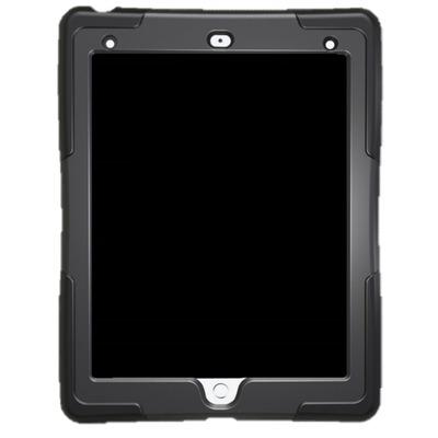 """Tech air 10.1"""", 160x20x250mm, 310g, Black Tablet case"""