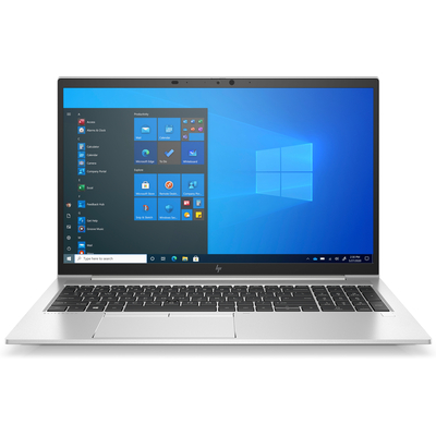 HP EliteBook 850 G8 Laptop - Zilver