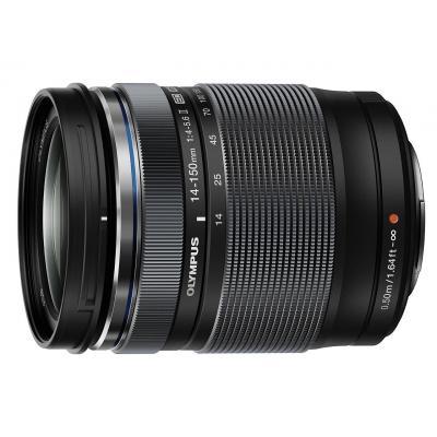 Olympus camera lens: M.Zuiko 14-150mm F/4.0-5.6 - Zwart