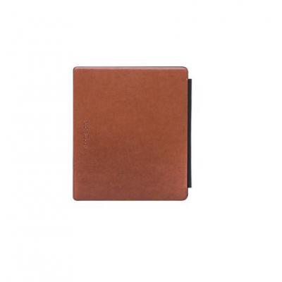 Pocketbook e-book reader case: PBPUC-840-2S-BK-BR - Bruin