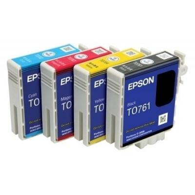 Epson C13T636600 inktcartridge