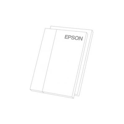 Epson Production Canvas Matte Plotterpapier