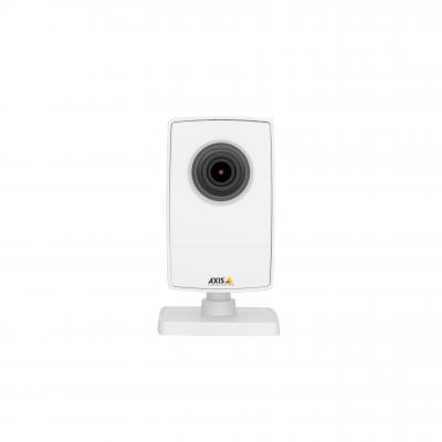 Axis 0555-002 beveiligingscamera