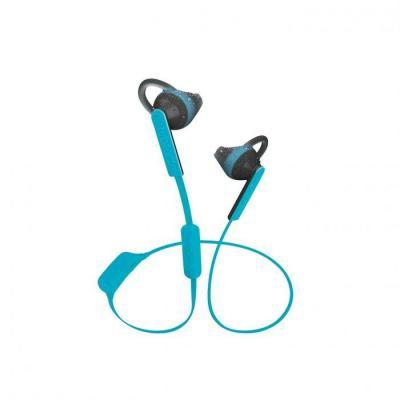 Urbanista headset: Boston - Blauw