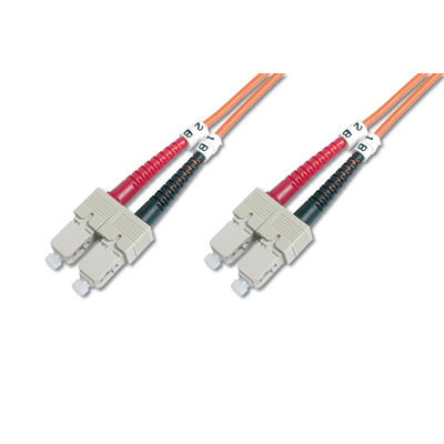 Digitus DK-2622-10 fiber optic kabel