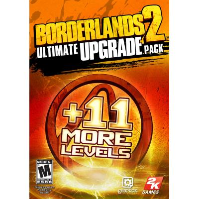 2k : Borderlands 2: Ultimate Vault Hunter Upgrade Pack