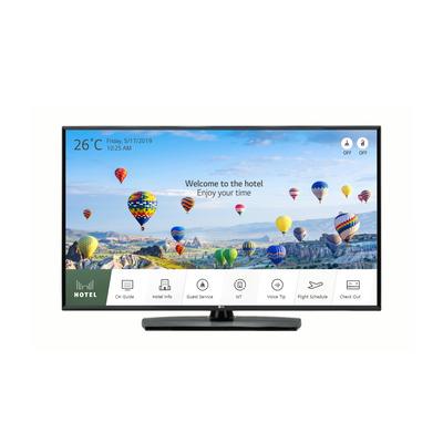 "LG 55UT661H, 55"", 3840x2160, DVB -T2 / C / S2, RMS 2x 10W, HDMI, USB, CI, RJ-45, RS-232C, HDCP, 1244x780x303 mm ....."