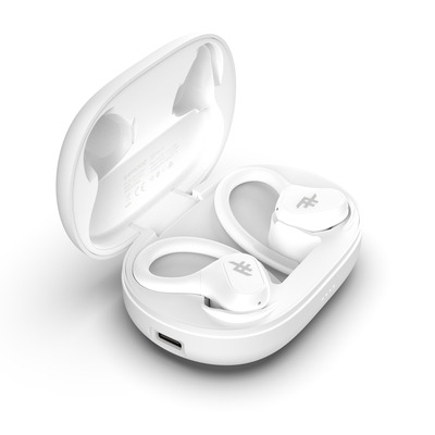 IFROGZ Airtime Sport Headset - Wit